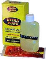 Synthetic Urine Kit (2-ounce Size)