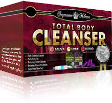 Permanent Detox Kit (10 Day Program)